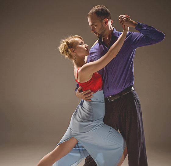 Liscio-danza